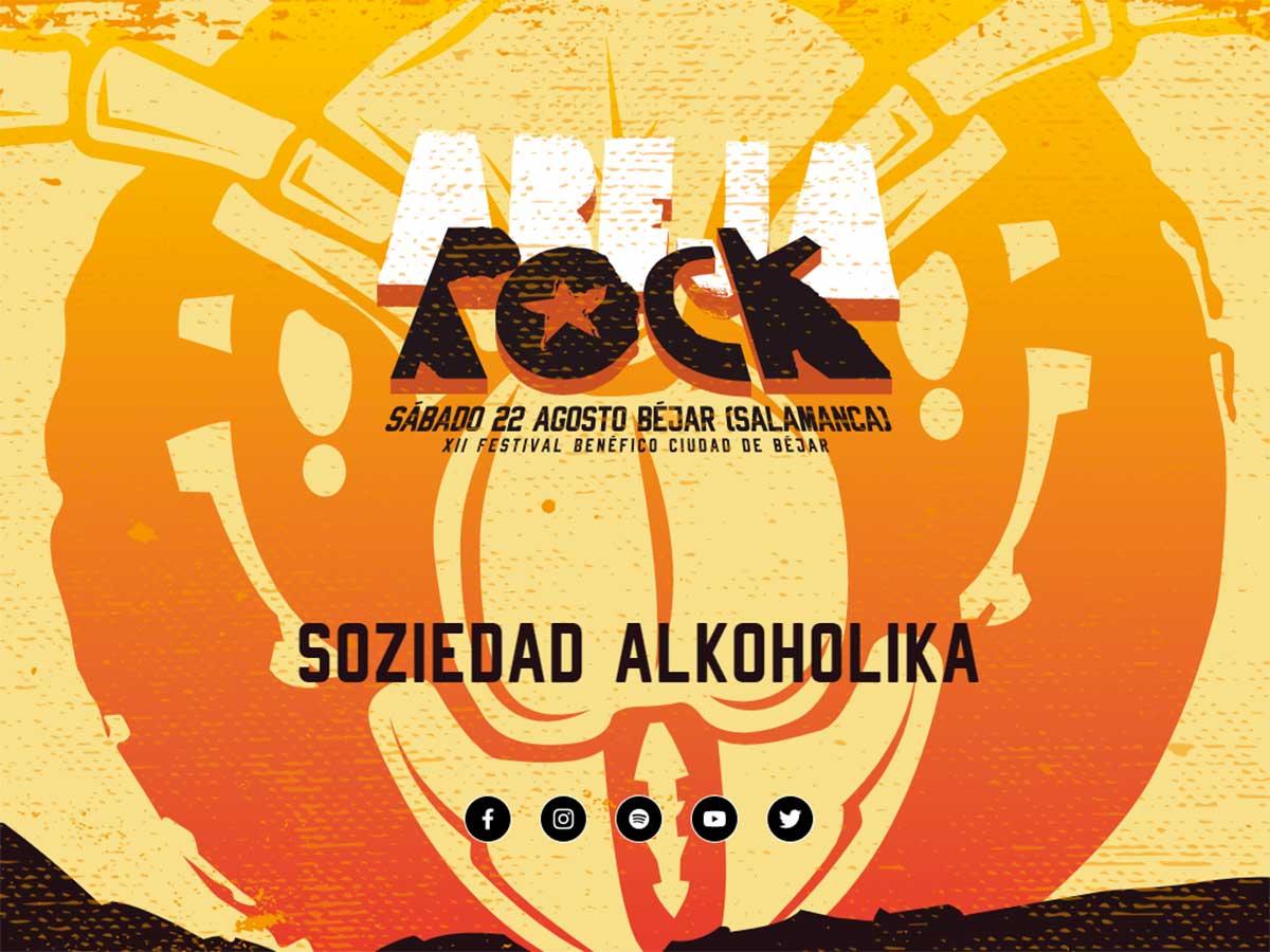 Cartel Abejarock