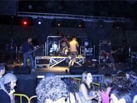 Festival de Rock Béjar. Abejarock 2009