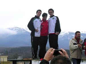 imagen del FB club de atletismo