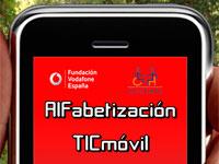 Alfabetización TIC Movil