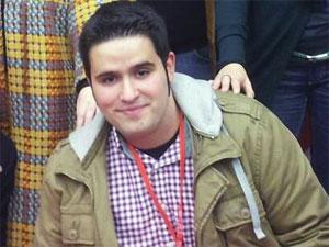 Alvaro Antolin Montero