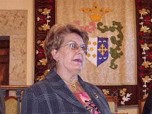 Ana María Carrón