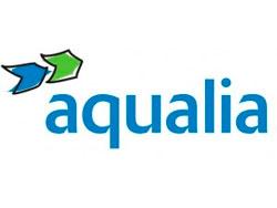 logotipo empresa concesionaria abastecimiento de agua