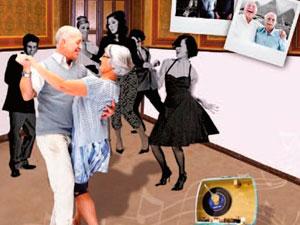 Aquel Salón de Baile