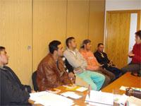 Acogiendo Culturas, Asociación Salmantina de Agricultura de Montaña