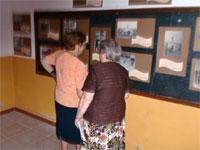 Exposición Territorio Patrimonio, Peromingo