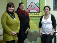ASAM programa descentralización de servicios a mayores