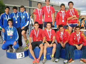 Club de Atletismo Bejarano