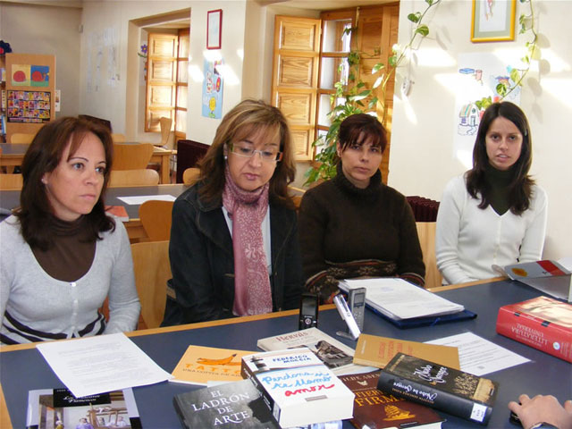 Biblioteca Municipal de Béjar