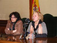 Rueda de Prensa de Turismo, Ayuntamiento de Béjar