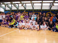 I Torneo Nacional de Balonmano, Béjar