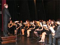 Banda municipal de Béjar