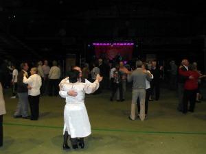 Aquel Salón de Baile, Béjar