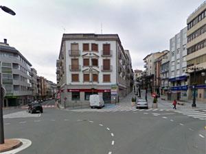 La Corredera, Béjar