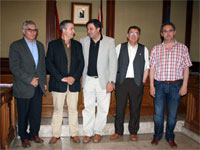 Presentación II Jornadas de Energías Renovables en Béjar