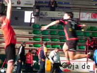 CP Bejarano Balonmano
