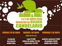 Block & Roll en Candelario