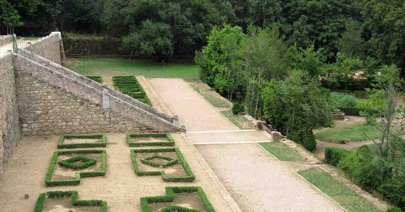 Imagen de EL Bosque de Béjar