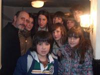 Bululu Teatro junto a José Luis Gil