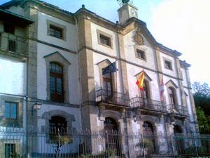 Ayuntamiento de Candelario