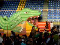 Carnaval Béjar 2009