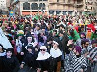 Carnaval Béjar 2011