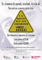 Programa Lararillo, Caritas Salamanca