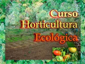 Curso Horticultura Palomares de Béjar