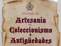 Mercado de Artesanía, Bejar