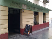 Casino Obrero de Béjar