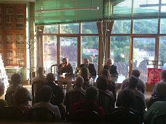 Presentación revista Fiestas 2012. Casino Obrero Béjar