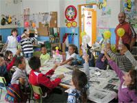 Actividades para niños Cau Fondo