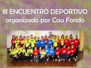 Encuentro Deportivo en San Miguel de Valero