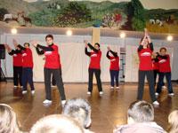 Actuación en San Miguel de Valero