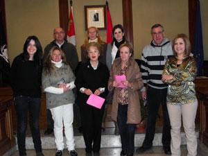 Presentación del XV Certamen de Teatro Ciudad de Béjar