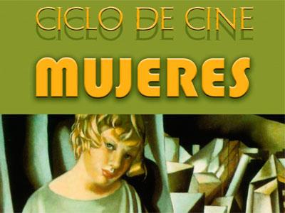 Ciclo de Cine Mujeres, Béjar