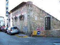 Casa del Pueblo (Cine Castilla), Béjar