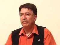 Cipriano Gonzalez, alcalde Béjar
