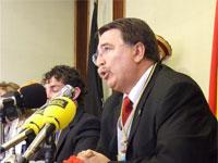 Cipriano González