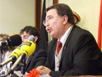 Cipriano González, PSOE Béjar