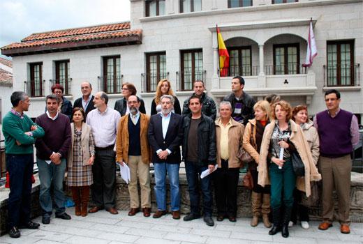 Ciudadanos por Béjar y Comarca