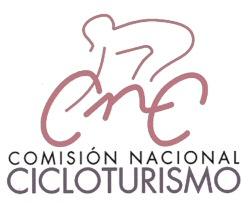 Comisión Nacional Cicloturismo
