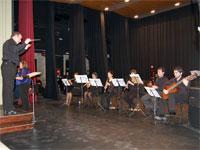 Banda municipal de música de Béjar