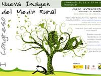 I Congreso Nueva Imagen del Medio Rural, Candelario