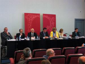 Consejo Rectores Universidades. Foto: crue.org
