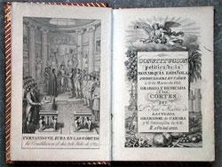 Constitución Española de 1812