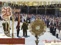 Corpus Christi en Béjar