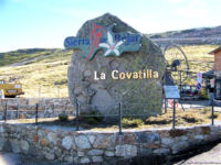 La Covatilla