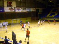 CP Bejarano - BM Arroyo