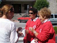 Cruz Roja Béjar